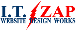 Visit IT ZAP Website Design Works, Bairnsdale, East Gippsland