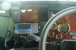 Talk to IAE about your GPS fleet management tracking and monitoring system