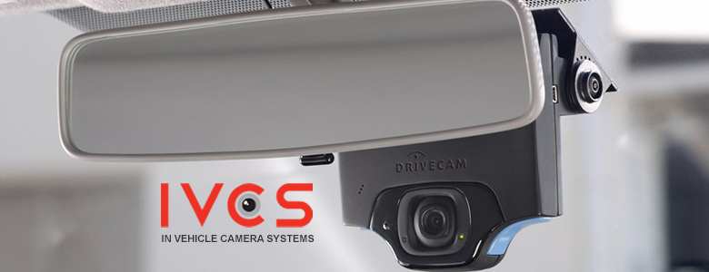 IVCS Drivecam In Vehicle Camera System